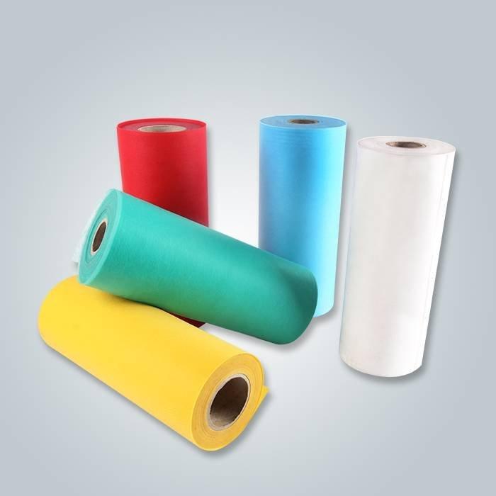 Non-Woven-Textil- / Vliesstoffindustrie