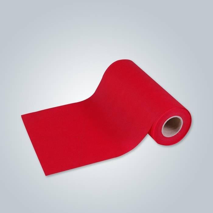 Red pp não tecido