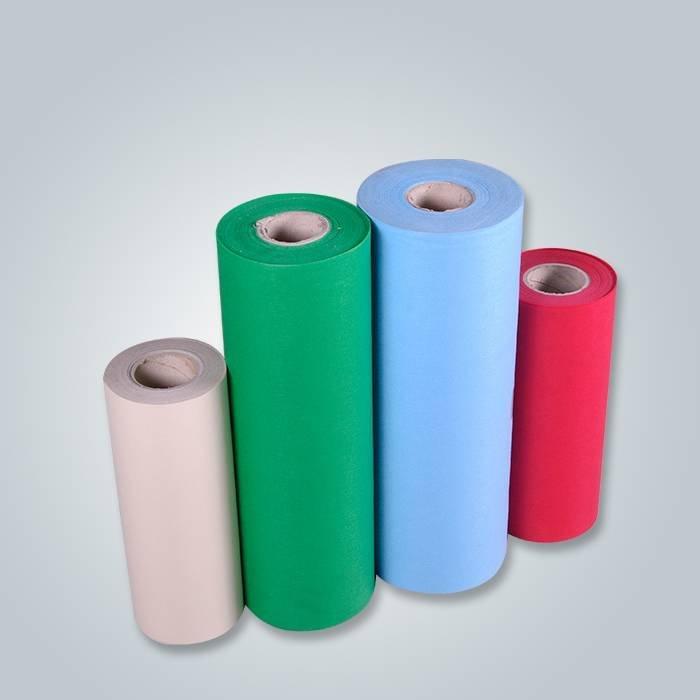 Eco-friendly pp TNT Nonwoven spunbond non woven fabric Guangzhou