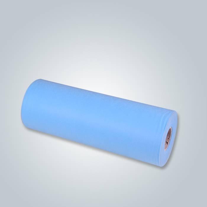 Niedrigerer Preis ss Vliesstoff pp Vliesstoff für medizinische Verbrauchsmaterialien