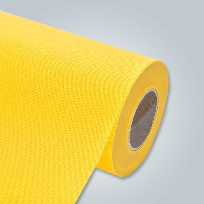 PP Tela no tejida del polipropileno de los materiales no tejidos del bolso de los