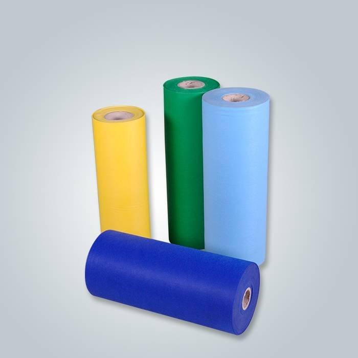 실제 공장 공급 PP Nonwoven Fabric 기계 용 폴리 에스테르 펠트 원단