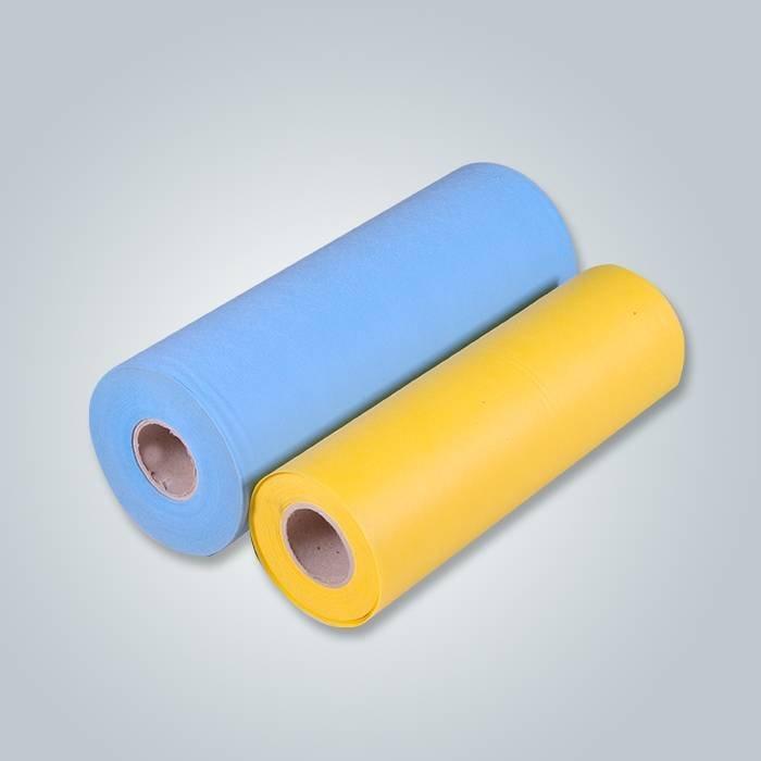 SS Tessuto non tessuto utilizzato nella vendita di pannolini per pannolini per bambini