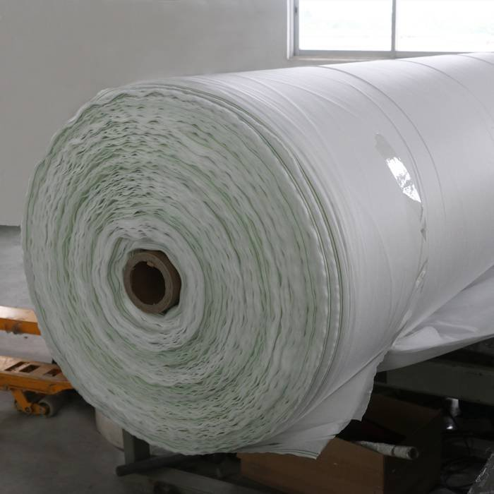 एकल / डबल लाइनों Jointed गैर बुना कपड़ा