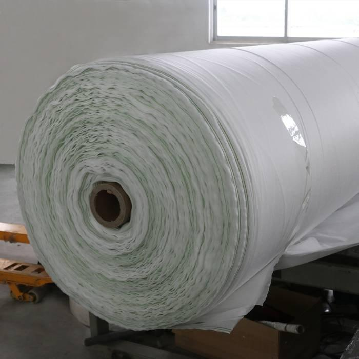 Single / Double Lines Jointed Non Woven Fabric
