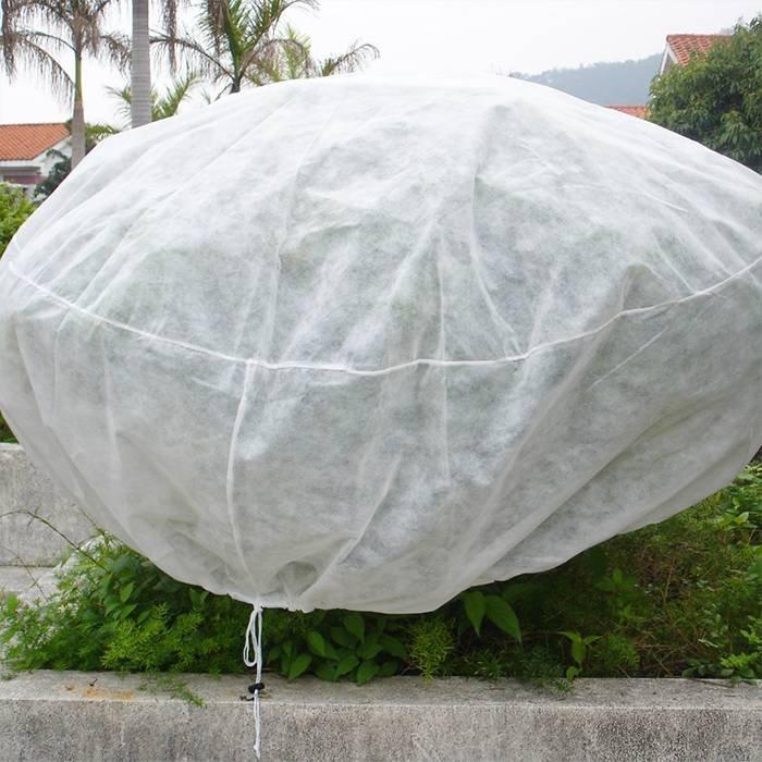 TNT Crop Schutzhüllen
