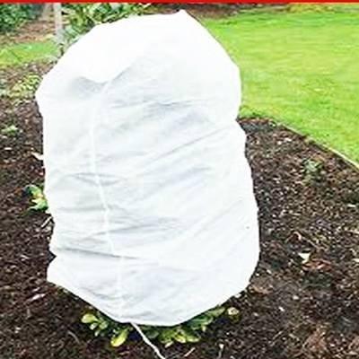 60グラムの不織布植物被覆