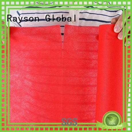Quality rayson nonwoven,ruixin,enviro Brand non woven bag supplier carton machine