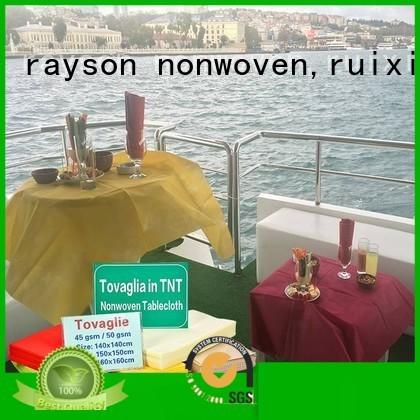 non woven cloth brown mult Bulk Buy 4060gsm rayson nonwoven,ruixin,enviro