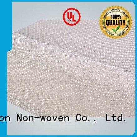 stype skidproof fabric rayson nonwoven,ruixin,enviro non woven cloth manufacturers