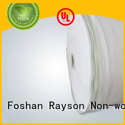 Hot cover landscape fabric drainage agricultural rayson nonwoven,ruixin,enviro Brand