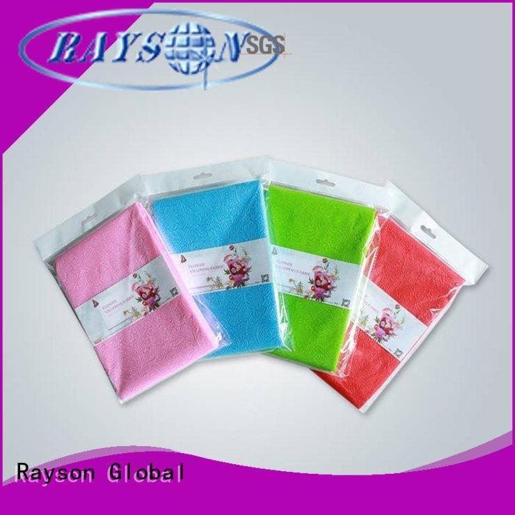 non woven cloth degradable tablecloth non woven tablecloth stable company