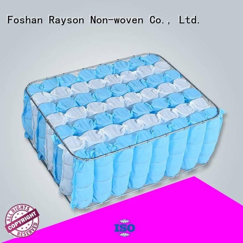 nonwovens companies raw price mattress ss rayson nonwoven,ruixin,enviro