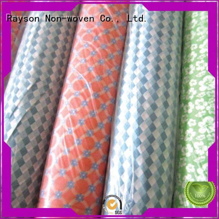 different colors non woven fabric manufacturing machine cost pp anti rayson nonwoven,ruixin,enviro company