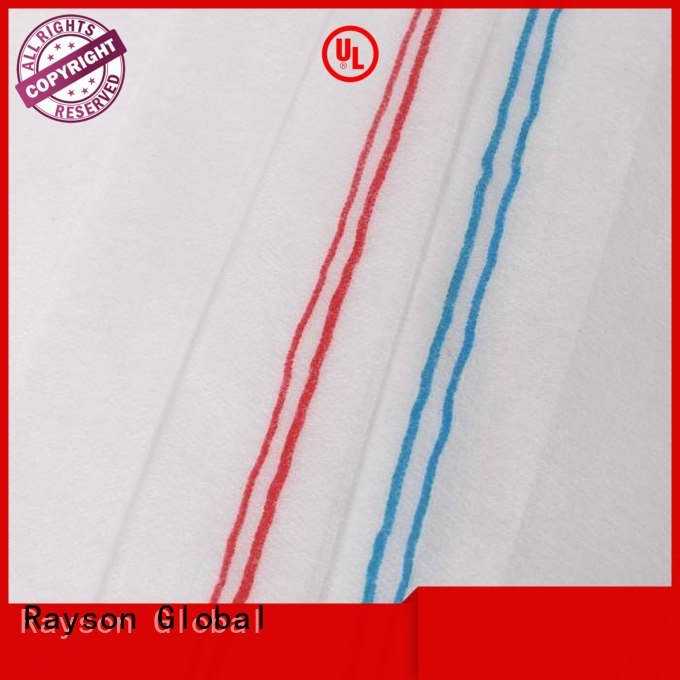 chemical color joint 15 rayson nonwoven,ruixin,enviro Brand landscape fabric material supplier