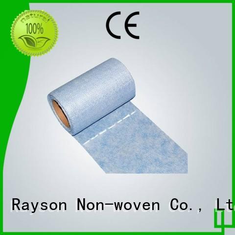matrerial fr OEM non woven bag material rayson nonwoven,ruixin,enviro