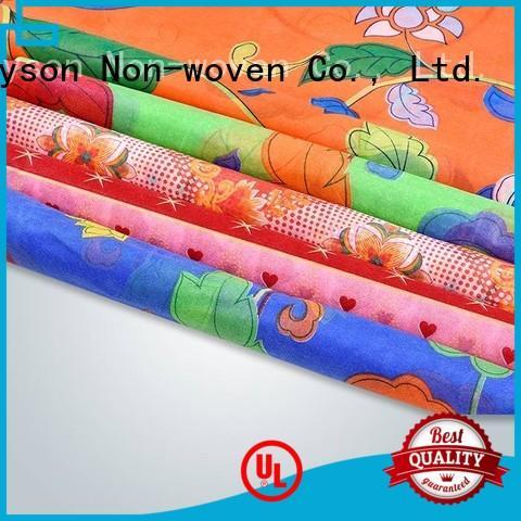 bedding colth spunlace nonwoven fabric suppliers fabricwholesale rayson nonwoven,ruixin,enviro company