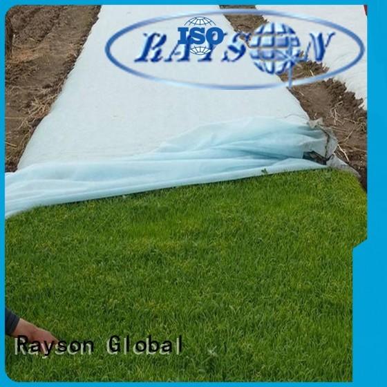 landscape fabric drainage material wide pieces rayson nonwoven,ruixin,enviro Brand company