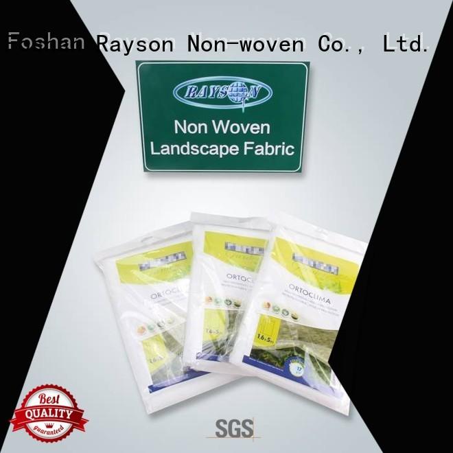from protective splicing flower garden fabric rayson nonwoven,ruixin,enviro Brand