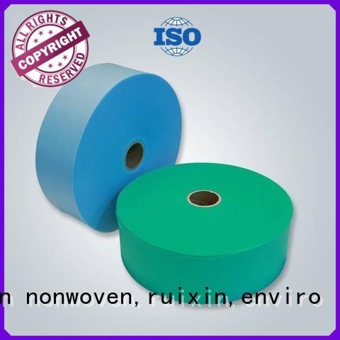technology fabric buy non woven fabric guangzhou rayson nonwoven,ruixin,enviro Brand company