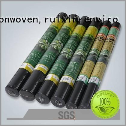 weed air OEM 30 year landscape fabric rayson nonwoven,ruixin,enviro