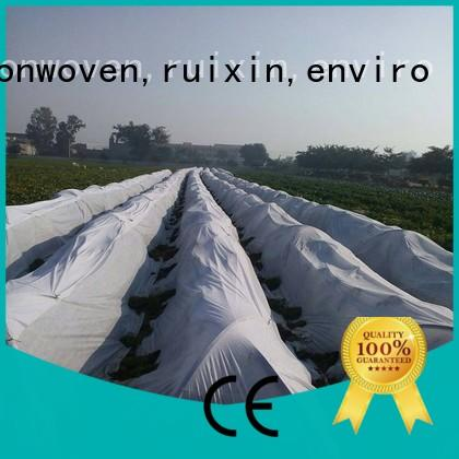 small approved landscape landscape fabric material 15 rayson nonwoven,ruixin,enviro