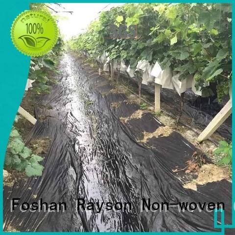 landscape fabric drainage breathable friendly rayson nonwoven,ruixin,enviro Brand