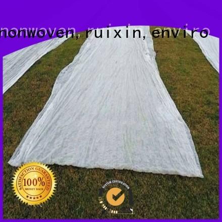 landscape fabric drainage anti material rayson nonwoven,ruixin,enviro Brand landscape fabric material