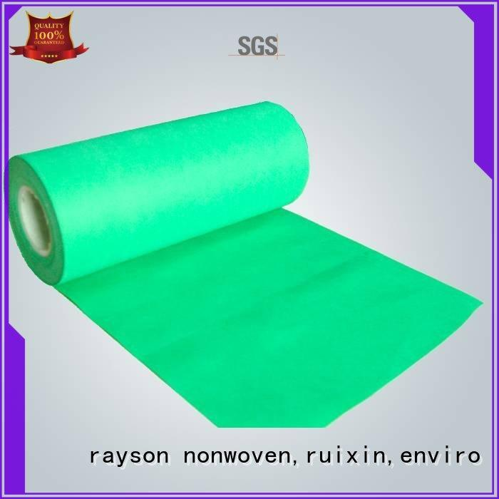rayson nonwoven,ruixin,enviro 30gsm150gsm non slip rubber pad inquire now for gifts