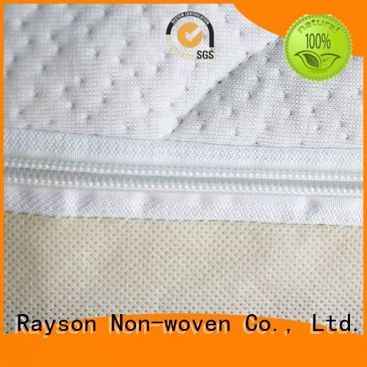 rayson nonwoven,ruixin,enviro Brand cover cotton non woven fabric roll price manufacture