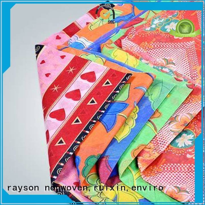 spunlace nonwoven fabric suppliers brand width non woven fabric manufacturing machine cost rayson nonwoven,ruixin,enviro Warrant