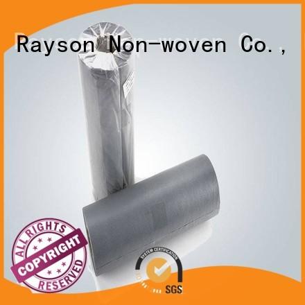 Rayson vlies, ruixin, enviro qualität non woven taschen raw material mit guter preis für geschenke
