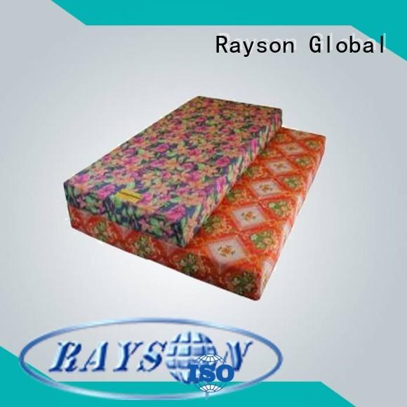 rayson nonwoven,ruixin,enviro Brand colorful spunlace nonwoven fabric suppliers non supplier