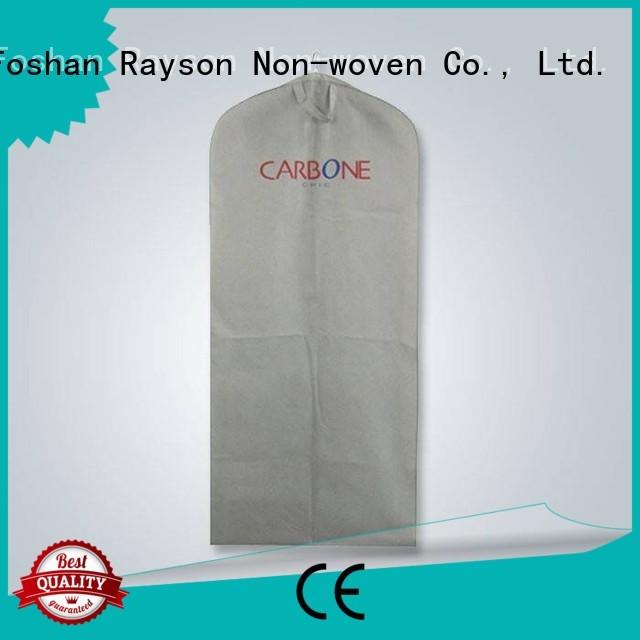 size cover ecofriendly woven rayson nonwoven,ruixin,enviro Brand pp spunbond supplier