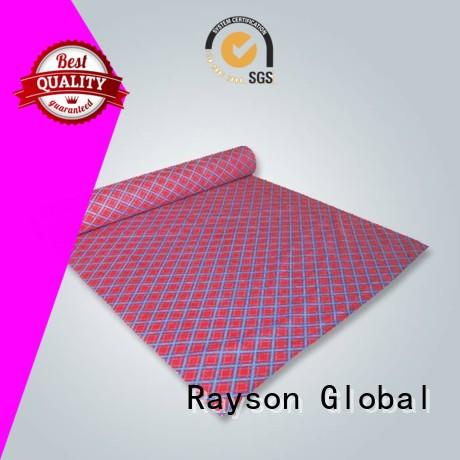 spunlace nonwoven fabric suppliers bedding pattern rayson nonwoven,ruixin,enviro Brand non woven fabric manufacturing machine co