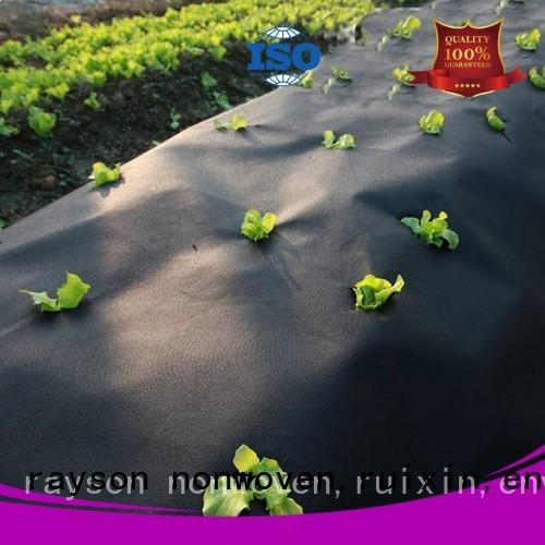 ages pp 30 year landscape fabric mulch rayson nonwoven,ruixin,enviro