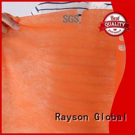 rayson nonwoven,ruixin,enviro Brand piece import custom non woven bag supplier
