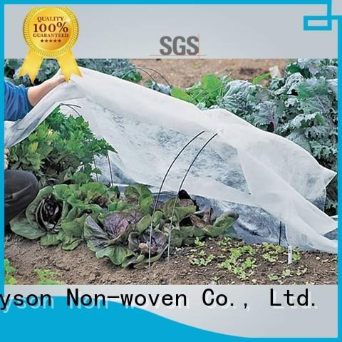 Landschaftsgewebeabflusskleidung rayson Vlies, Ruixin, Enviro Brand Landschaftsgewebematerial
