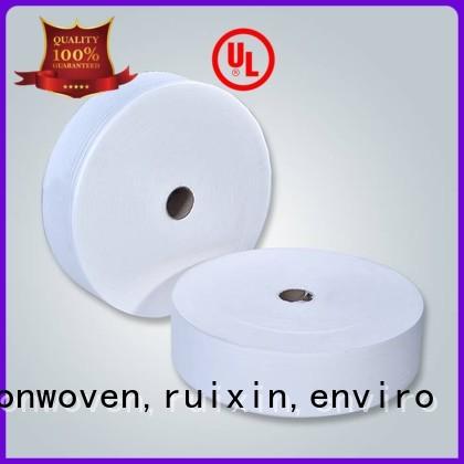 75gr nonwovens companies polypropylenenon suppliernon rayson nonwoven,ruixin,enviro Brand