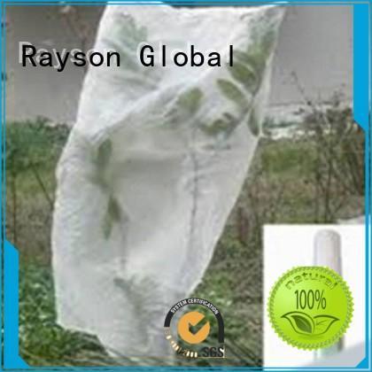 from cover flower garden fabric uv rayson nonwoven,ruixin,enviro Brand