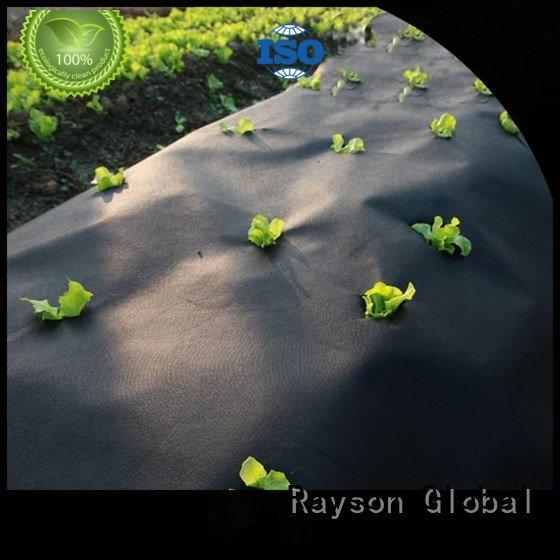 plant pp cage rayson nonwoven,ruixin,enviro 30 year landscape fabric