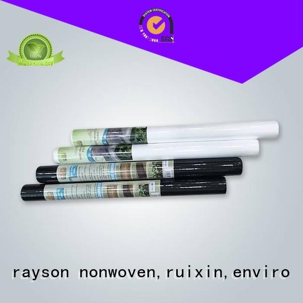 landscape fabric drainage per splicing super rayson nonwoven,ruixin,enviro Brand