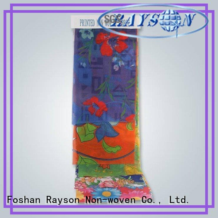 Wholesale sofa we non woven fabric manufacturing machine cost rayson nonwoven,ruixin,enviro Brand