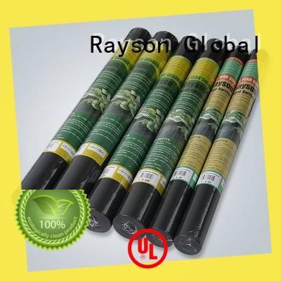 Rayson 부직포, ruixin, 환경 내구성 vita 부직포 하이 포인트 nc 맞춤형 야외