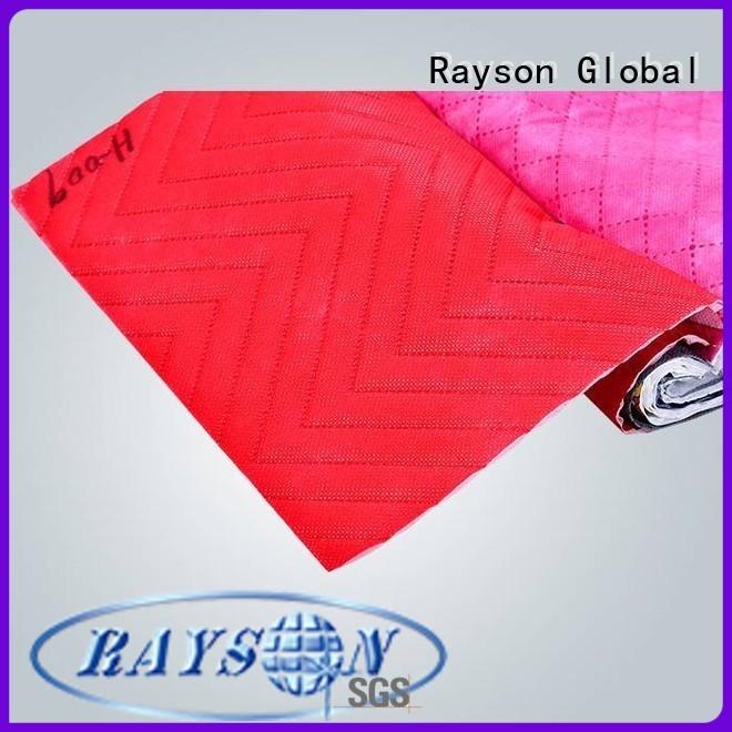 weight perforate non woven weed control fabric pouchnon rayson nonwoven,ruixin,enviro company
