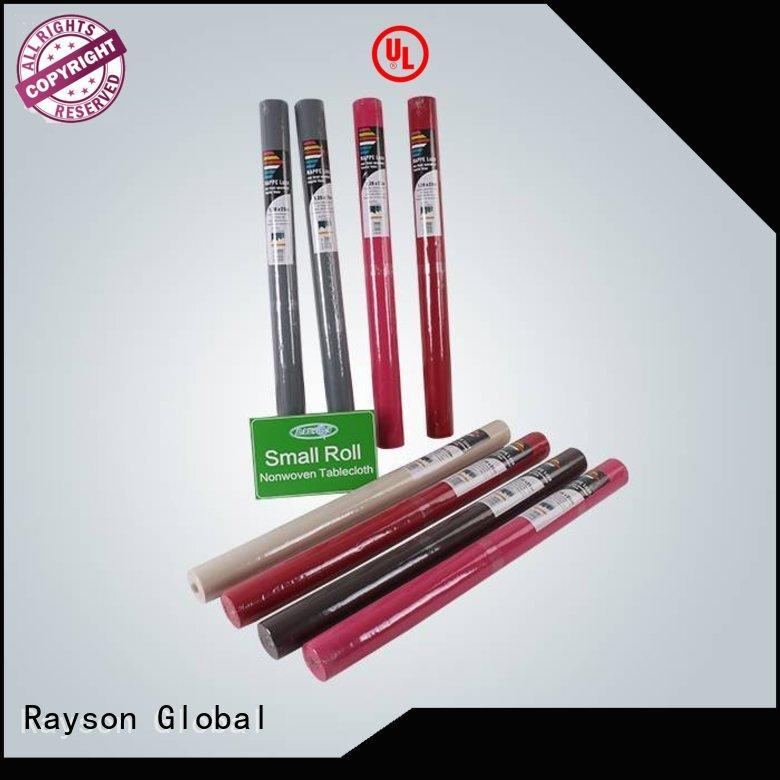 Hot non woven polypropylene fabric suppliers floral rayson nonwoven,ruixin,enviro Brand