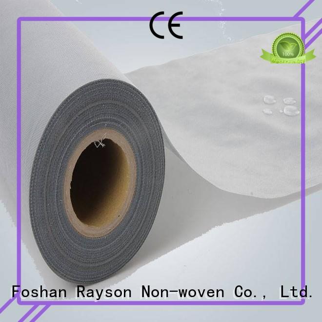 Rayson nonwoven, ruixin, enviro गुणवत्ता कपास tablecloths के लिए अच्छी कीमत के साथ ब्रिटेन उपहार