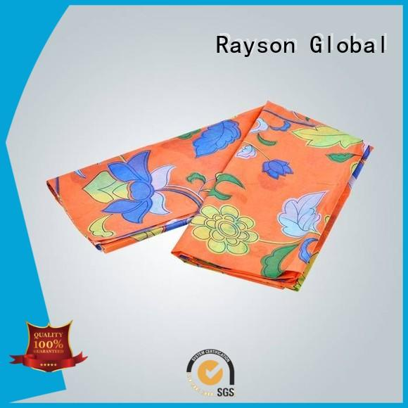 kinds foam OEM non woven fabric manufacturing machine cost rayson nonwoven,ruixin,enviro