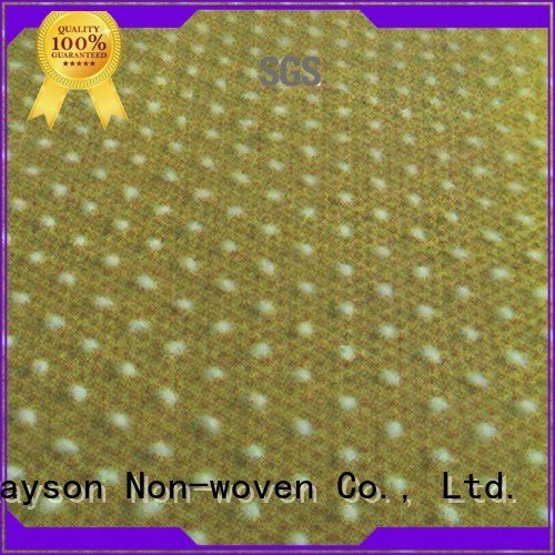 coated non recyclable non woven fabric manufacturing machine rayson nonwoven,ruixin,enviro