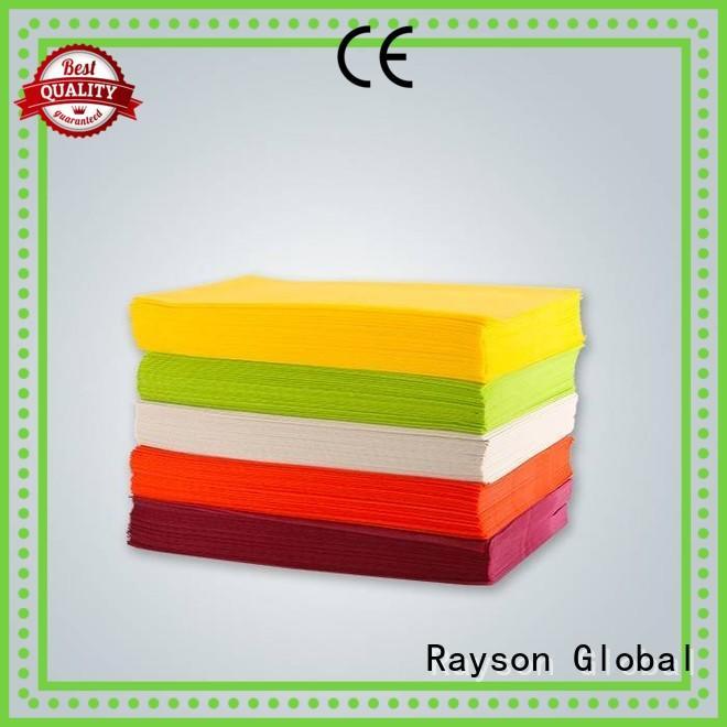 exported non woven cloth brodeaux 33 rayson nonwoven,ruixin,enviro Brand
